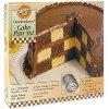Wilton Checker Cake Tin-Round