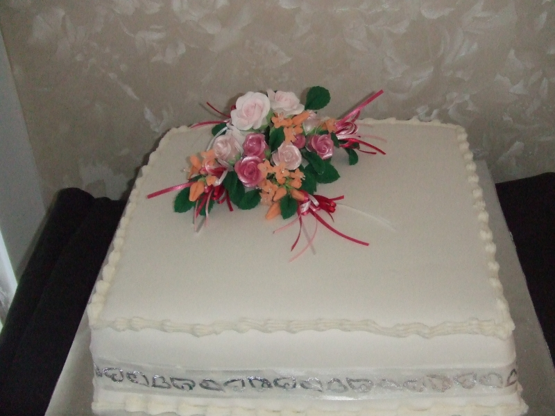 traditional wedding cake gallery traditional wedding cakes cakes for all occassions 21171