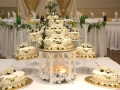 Ihali African Wedding 9 Tier Wedding Cake