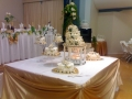 11 Tier Wedding Cake