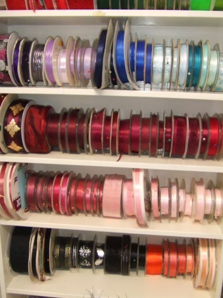 Selection of Ribbons