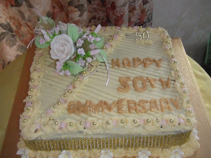 Wedding Anniversary Cakes Cakes For All Occassions