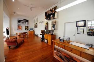 McRobbie Studios