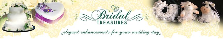 Bridal Treasures - Heather Fowler